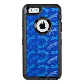 Funda OtterBox Defender Para iPhone 6 Amante de naturaleza de los azules del verano de