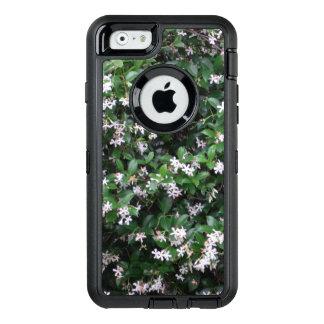 Funda OtterBox Defender Para iPhone 6 Caja blanca del iPhone del Otterbox Defender de la