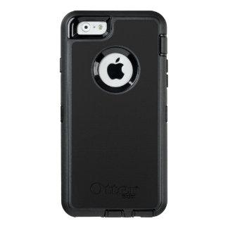 Funda OtterBox Defender Para iPhone 6 Caso del iPhone 6/6s del Otterbox Defender