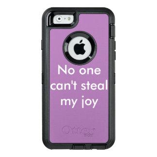 Funda OtterBox Defender Para iPhone 6 Caso del iphone de la caja de la nutria