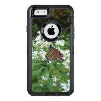 Funda OtterBox Defender Para iPhone 6 Caso del iPhone del Otterbox Defender de la