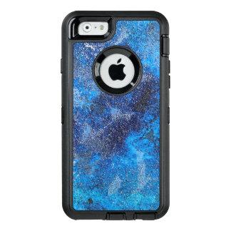 Funda OtterBox Defender Para iPhone 6 Cosmos azul #1