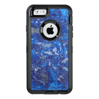 Funda OtterBox Defender Para iPhone 6 Cosmos azul #2