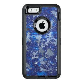 Funda OtterBox Defender Para iPhone 6 Cosmos azul #3