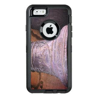 Funda OtterBox Defender Para iPhone 6 Defensor ruso del iPhone 6/6s de Bell OtterBox