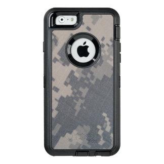 Funda OtterBox Defender Para iPhone 6 Diseño de Camo del estilo del ACU