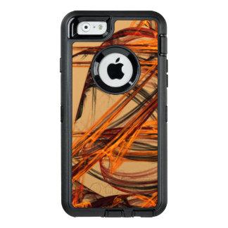 Funda OtterBox Defender Para iPhone 6 El moho nunca duerme