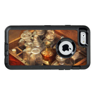 Funda OtterBox Defender Para iPhone 6 Farmacia - el caso que viaja