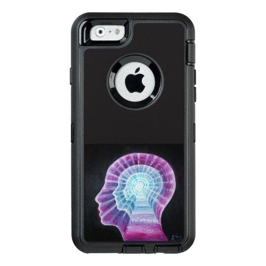 Funda OtterBox Defender Para iPhone 6 Introspección