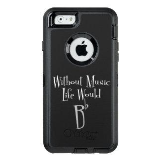 Funda OtterBox Defender Para iPhone 6 iPhone de B y caso planos de Samsung Otterbox