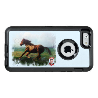Funda OtterBox Defender Para iPhone 6 Libertad/Liberdade/Freedom