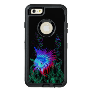 Funda OtterBox Defender Para iPhone 6 Plus Burbuja Betta