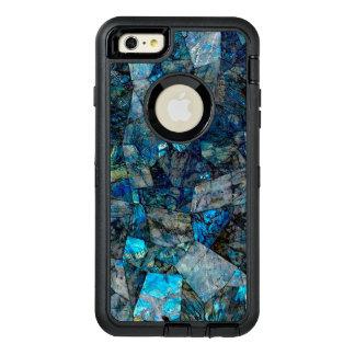 Funda OtterBox Defender Para iPhone 6 Plus Caso abstracto del iPhone del Otterbox Defender de