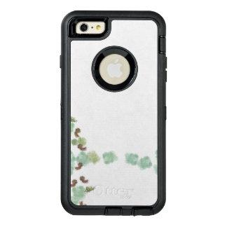 Funda OtterBox Defender Para iPhone 6 Plus Extracto caido del árbol