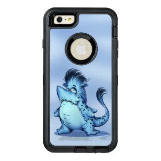 Funda OtterBox Defender Para iPhone 6 Plus iPhone EXTRANJERO 6 DS de Apple del DIBUJO ANIMADO