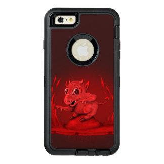 Funda OtterBox Defender Para iPhone 6 Plus iPhone EXTRANJERO MALVADO 6/6s de BIDI Apple MÁS