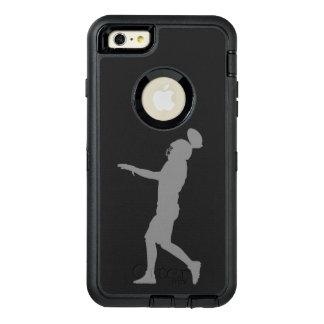 Funda OtterBox Defender Para iPhone 6 Plus Jugador de fútbol americano