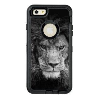 Funda OtterBox Defender Para iPhone 6 Plus Llevar el paquete