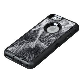 Funda OtterBox Defender Para iPhone 6 Semilla del diente de león