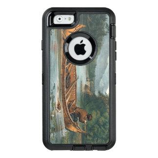 Funda OtterBox Defender Para iPhone 6 TOP en la caza