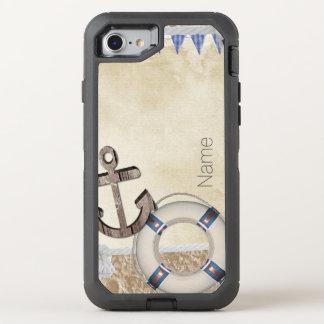 FUNDA OtterBox DEFENDER PARA iPhone 8/7