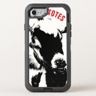 FUNDA OtterBox DEFENDER PARA iPhone 8/7 CABRA DE LOS TOTES
