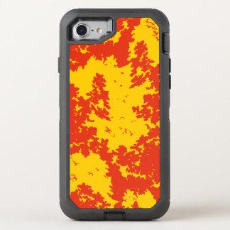 Funda OtterBox Defender Para iPhone 8/7 Canción de la naturaleza - puesta del sol