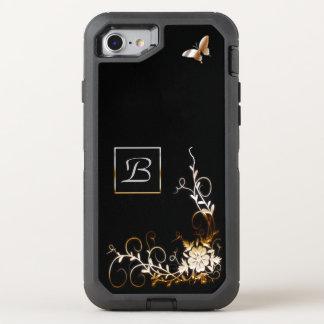 Funda OtterBox Defender Para iPhone 8/7 Defensor adaptable OtterBox del iPhone 7