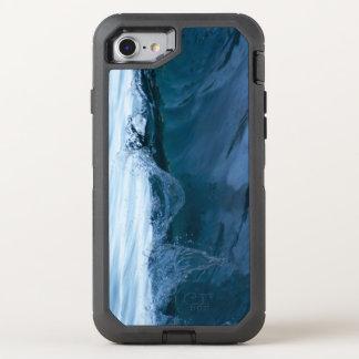 Funda OtterBox Defender Para iPhone 8/7 Defensor de la hawaiana -