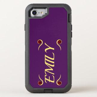 Funda OtterBox Defender Para iPhone 8/7 Emily