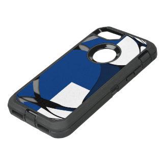Funda OtterBox Defender Para iPhone 8/7 Finlandia #1