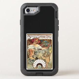Funda OtterBox Defender Para iPhone 8/7 Galletas Lefevre-Utile