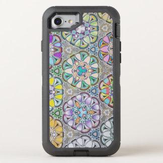 Funda OtterBox Defender Para iPhone 8/7 Hippie