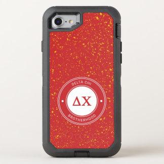 Funda OtterBox Defender Para iPhone 8/7 Insignia de la ji el | del delta