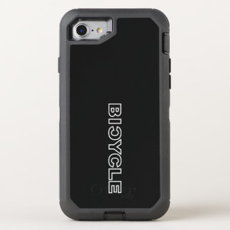 Funda OtterBox Defender Para iPhone 8/7 iPhone de Apple de la bicicleta 7/8 caso de la