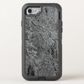 Funda OtterBox Defender Para iPhone 8/7 iPhone de OtterBox Apple del invierno 8/7 serie C