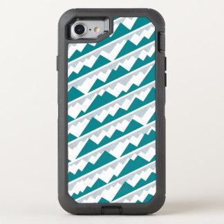 Funda OtterBox Defender Para iPhone 8/7 iPhone de Otterbox de los altos picos 8/7 caso del