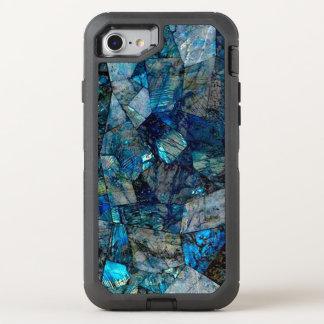 Funda OtterBox Defender Para iPhone 8/7 Labradorita abstracta