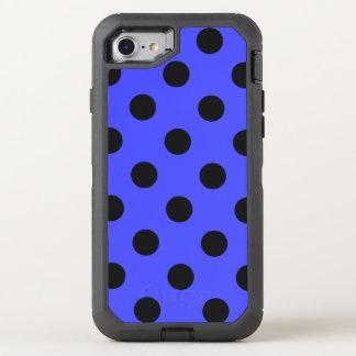 Funda OtterBox Defender Para iPhone 8/7 Los lunares son toda la rabia
