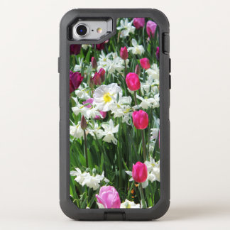 Funda OtterBox Defender Para iPhone 8/7 Mañana romántica de la primavera de Falln