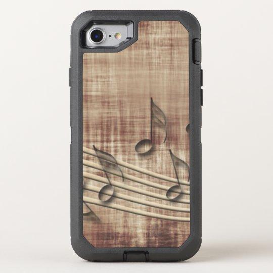 Funda OtterBox Defender Para iPhone 8/7 necesite más música