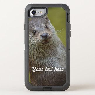 Funda OtterBox Defender Para iPhone 8/7 Nutria