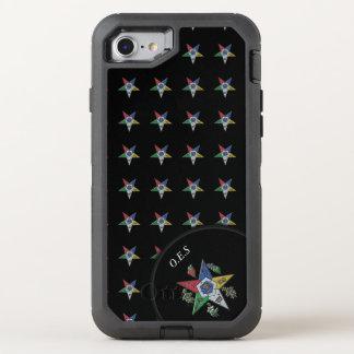 Funda OtterBox Defender Para iPhone 8/7 Orden de la estrella del este