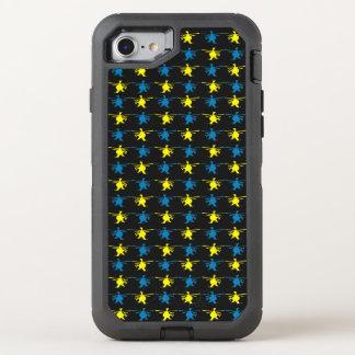 Funda OtterBox Defender Para iPhone 8/7 Proyecto original del amarillo del modelo del
