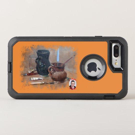 Funda OtterBox Defender Para iPhone 8 Plus/7 Plus Bodegón/Natureza morta/Still life