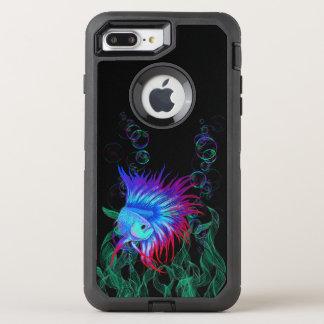 Funda OtterBox Defender Para iPhone 8 Plus/7 Plus Burbuja Betta