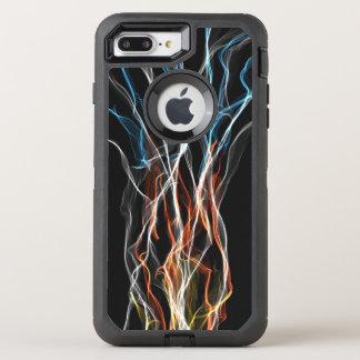 Funda OtterBox Defender Para iPhone 8 Plus/7 Plus Carga intensa