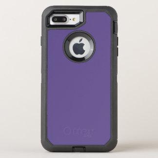 Funda OtterBox Defender Para iPhone 8 Plus/7 Plus Color ultravioleta