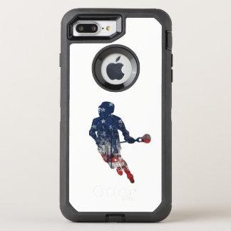 Funda OtterBox Defender Para iPhone 8 Plus/7 Plus defensor más de la caja de la nutria del iPhone 8