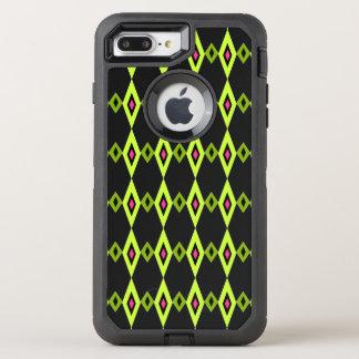 Funda OtterBox Defender Para iPhone 8 Plus/7 Plus Diamantes moldeados